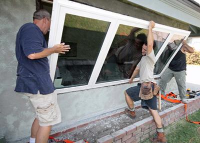 Window Replacement Tampa - New Windows, Window Glass, Glass ...